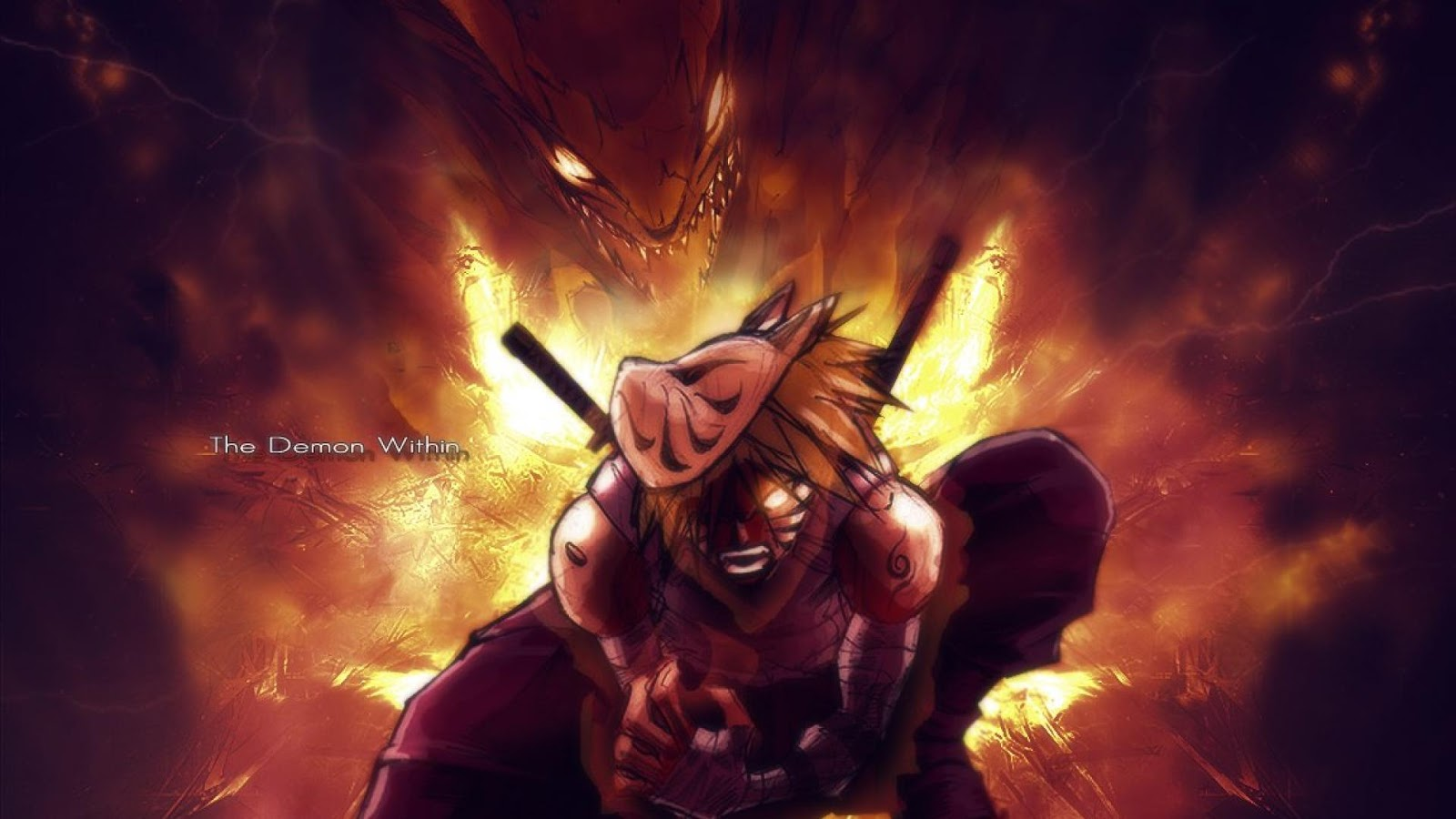 Fonds d 39 cran naruto fonds d 39 cran hd for Fond ecran naruto
