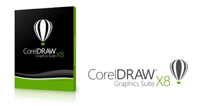Computer Software: CorelDraw Graphics Suite X8 with Keygen Full Version Free Download