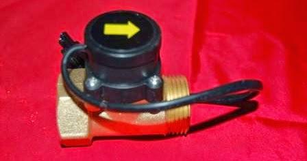 BABEsamarinda: Pemasangan Water Flow Switch untuk masalah ...