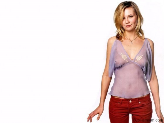 Kristen-Dunst-Hot-HD-Wallpaper