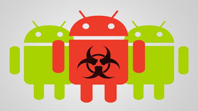 New virus detected in Google Play that steals money from its victims
