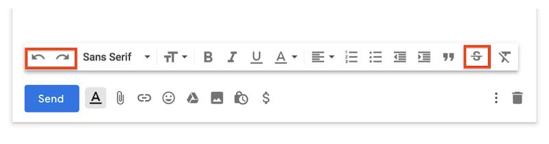 Gmail网页端新增编辑快捷键及电邮下载功能 2
