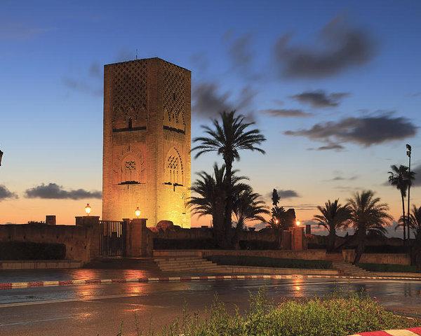 paket tour spanyol portugal maroko