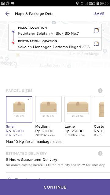 Ukuran-barang-paxel