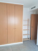 piso en alquiler calle vinaroz castellon habitacion