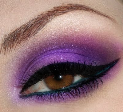 Littlemonster Amazing Eyes Makeup