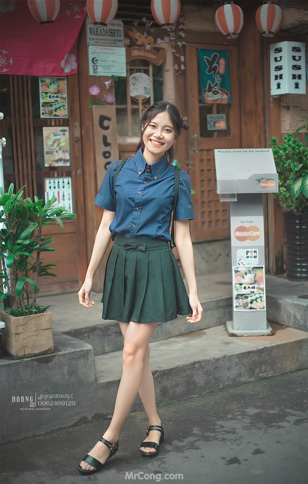 Ảnh Hot girl, sexy girl, bikini, người đẹp Việt sưu tầm (P11) Vietnamese-Models-by-Hoang-Nguyen-MrCong.com-037