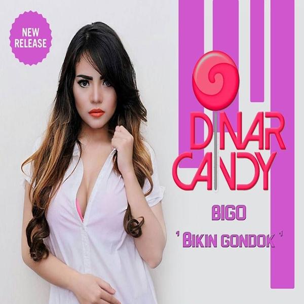 Lirik Lagu Dinar Candy - Bigo Lagi