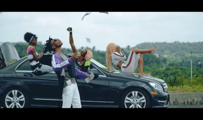 [VIDEO] Mayorkun - Posh