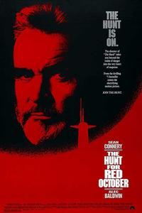 Download The Hunt for Red October (1990) (Dual Audio) (Hindi-English) 480p-720p
