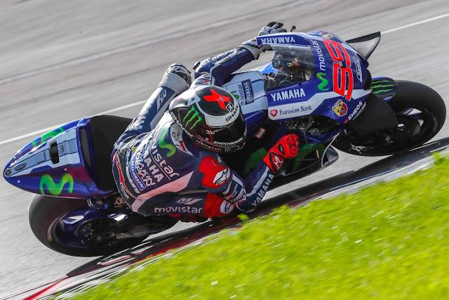 Lorenzo Khawatir Kalah Oleh Ducati di Austria