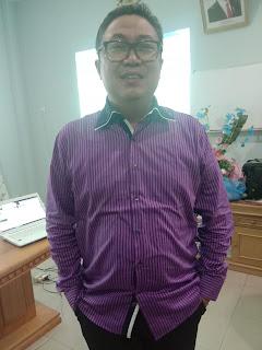 Dari 11 Caleg DPRD Provinsi Riau Partai PAN, Sunaryo Unggul di Dumai