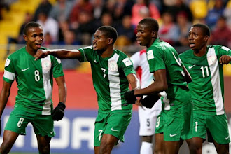Suwon: Eaglets depart on Monday as they prepare to take on England