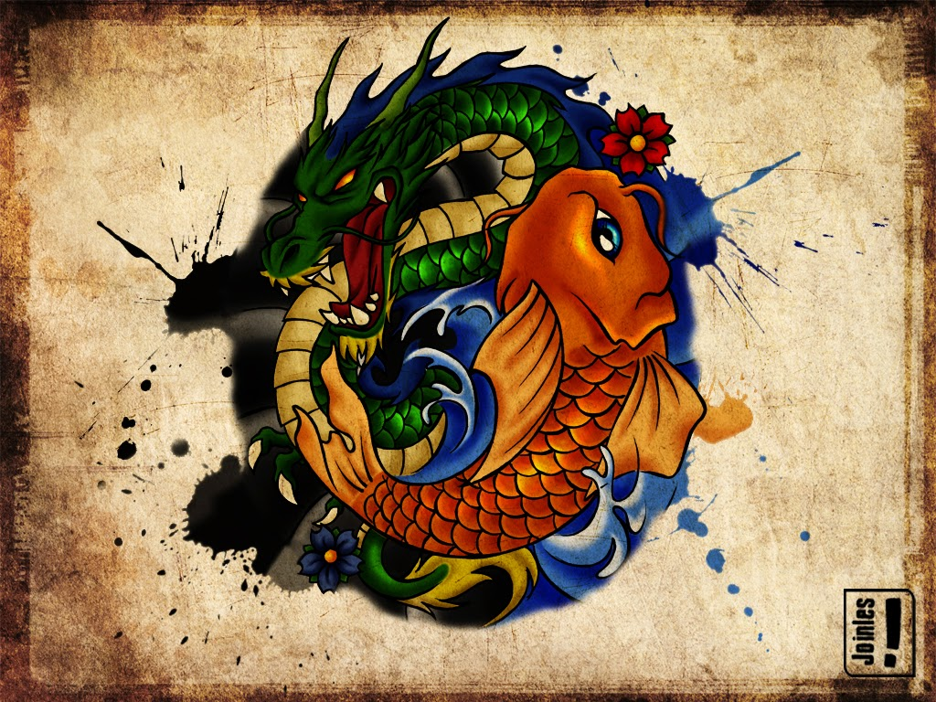 Yin And Yang Wallpaper Hd Photo Gallery Tattoo Picture 2014 Latest Wallpaper Free