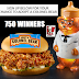 Enter to Win a Kentucky Fried Chicken Talking Honey Bear Figurine! - 750 Winners. Limit One Entry, Ends 10/5/18