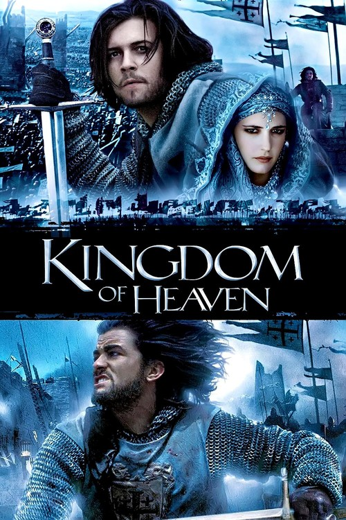 Kingdom of Heaven [2005] [DVD9] [NTSC] [Latino]