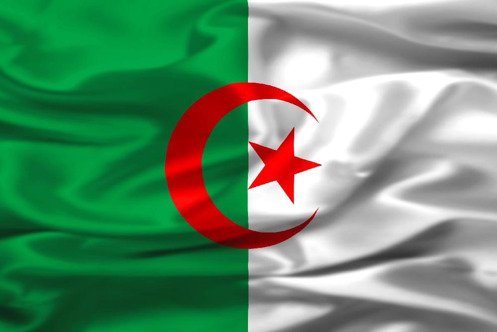 fond d'ecran algerie