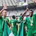 Nigeria beats Honduras to win first medal in Rio Olympics
