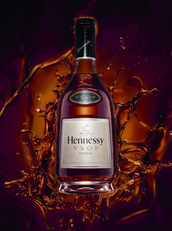 CHASING FOOD DREAMS: Building the Future with HENNESSY V.S ...