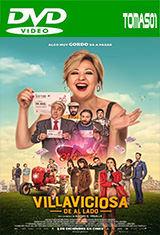 Villaviciosa de al lado (2016) DVDRip