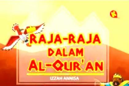 Raja-Raja dalam Al-Qur'an