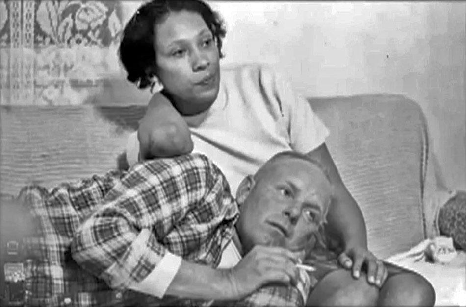 Richard Loving And Mildred Jeter-8479