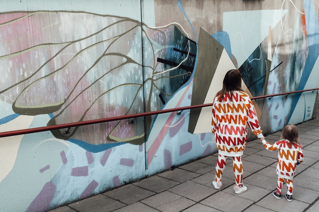 c39201da4caf2 me&i + Jannika B: The spring outfit of 2019 - the sweatshirt ...