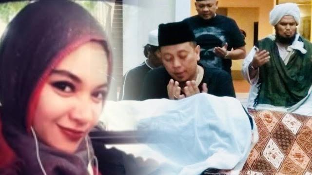 Nasihat Ustaz Al Habsyi kepada yang Mencaci-maki Almarhumah Istri Kedua Opick