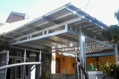 Canopy Bajaringan