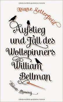 Aufstieg u Fall Will Bellman Cover