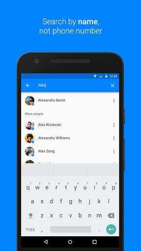 Facebook Messenger v97 0 0 13 71 APK - Android Apps Examiner