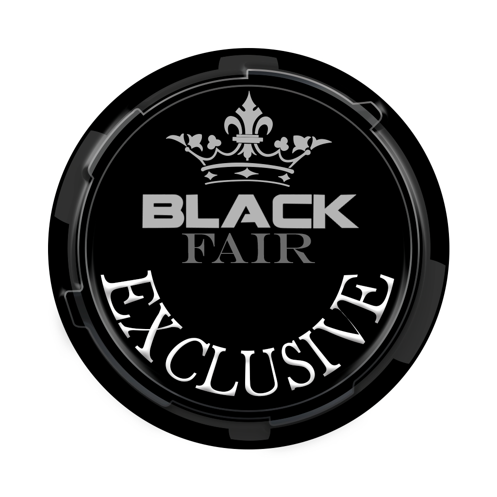♥ Black Fair ♥ Exclusive ♥
