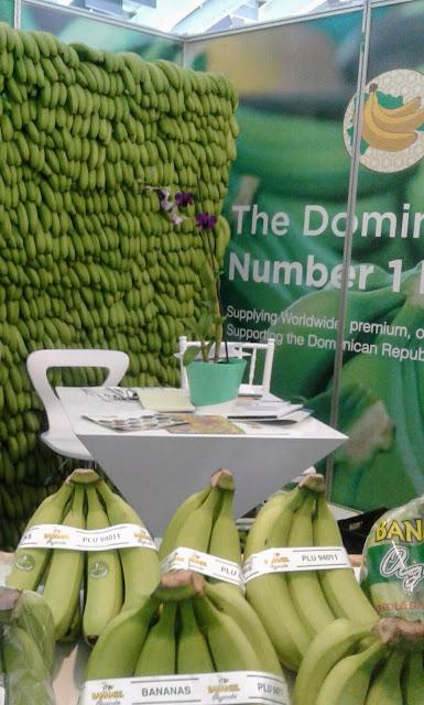 Comercio de bananos