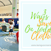 3 Ways To Save On Toddler Clothing