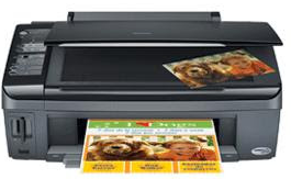 Driver de Epson CX7300 Software y Escaner Gratis