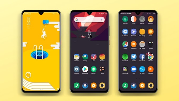 Download MIUI Themes | Wallpapers | Best Mi Themes