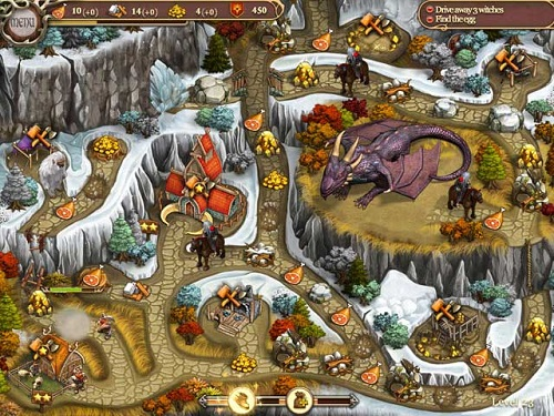 Northern Tale 4 - The Best Chapter in Realore's Viking Management Series
