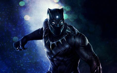 Black Panther Wallpapers HD