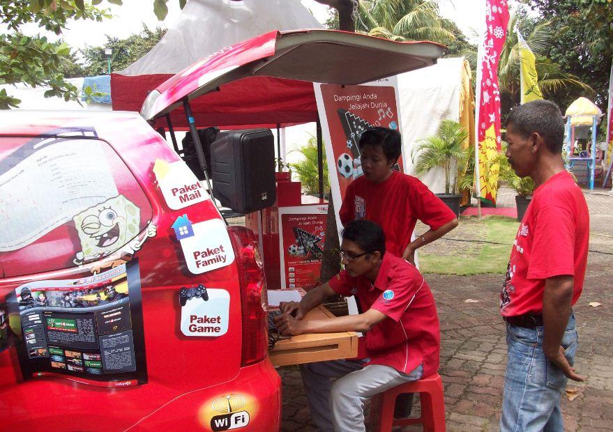 promo IndiHome IndiHome Legok - Kab. Tangerang