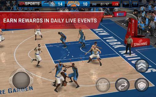 NBA Basketball 2K17 Full Version