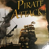 Pirate Attack! Board Game Review
