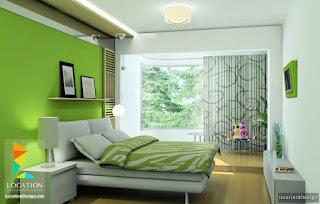 Modern Children's Rooms 31