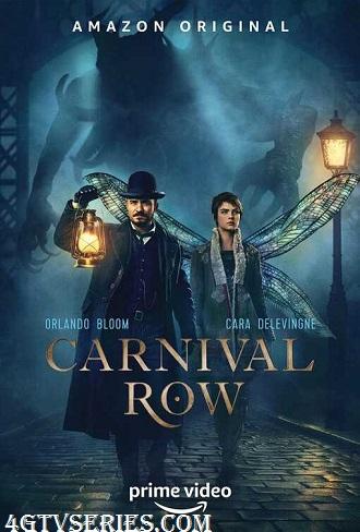 Carnival Row Season 1 Complete Download 480p