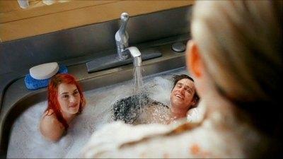 Psychostasy of the Film: Eternal Sunshine of the Spotless ...