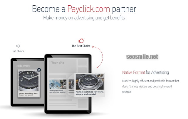 review payclick