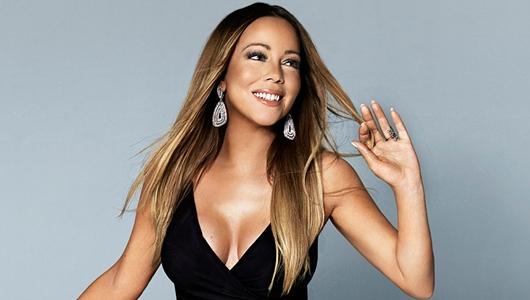 ISIS Ancam Serang Konser Mariah Carey di Arab Saudi