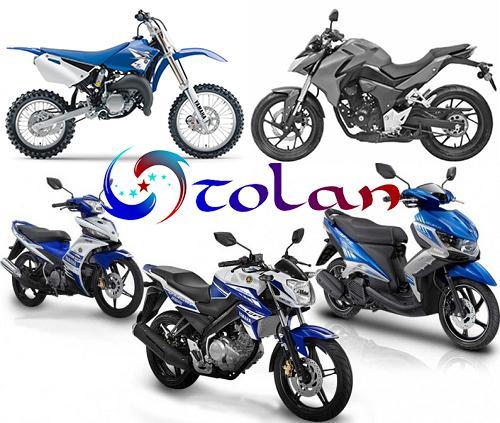 Gambar Motor Yamaha Terbaru