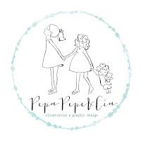 Pepapepe&cia: detalles bonitos para bautizos y comuniones