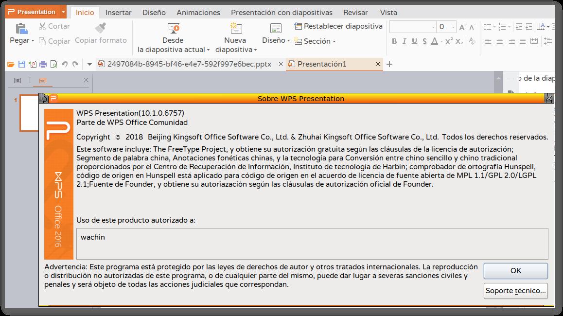 descargar vlc para ubuntu sin internet