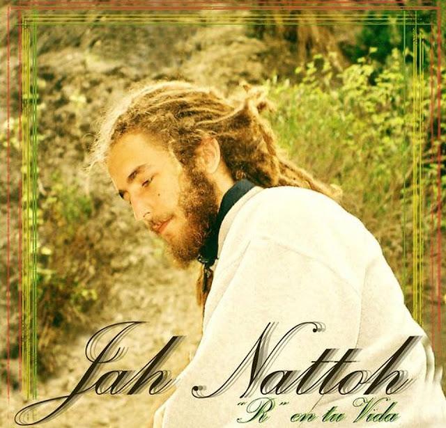 JAH NATTOH -